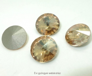 Rivoli 16mm - gold