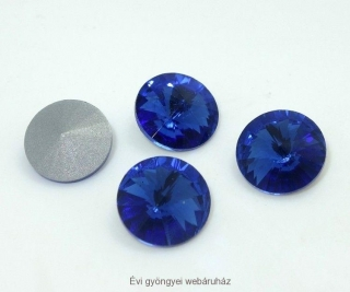 Rivoli 18mm - blue