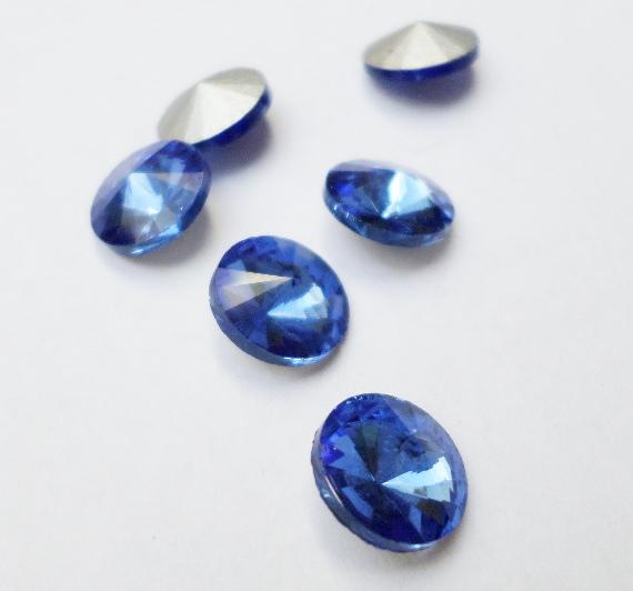 Rivoli 8mm - light blue